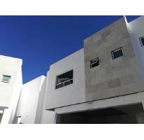 Foto de casa en venta en  , la alhambra, monterrey, nuevo león, 2889405 No. 01