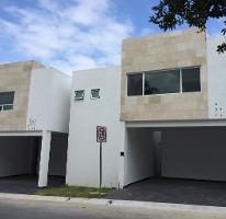 Foto de casa en venta en  , la alhambra, monterrey, nuevo león, 3957063 No. 01