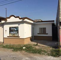 Foto de casa en venta en, la alianza sector b, monterrey, nuevo león, 1861036 no 01