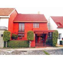 Foto de casa en venta en  , la alteña i, naucalpan de juárez, méxico, 2718858 No. 01
