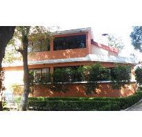 Foto de casa en venta en  , la alteña i, naucalpan de juárez, méxico, 2728100 No. 01