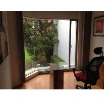 Foto de casa en venta en  , la alteña iii, naucalpan de juárez, méxico, 1147977 No. 01