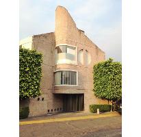Foto de casa en venta en  , la alteña iii, naucalpan de juárez, méxico, 1567794 No. 01