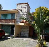 Foto de casa en renta en  , la antigua, metepec, méxico, 3045732 No. 01