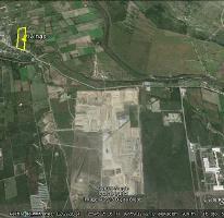 Foto de terreno comercial en venta en  , la arena, pesquería, nuevo león, 2336016 No. 01