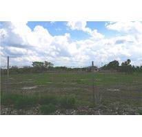 Foto de terreno habitacional en venta en  , la arena, pesquería, nuevo león, 2348120 No. 01