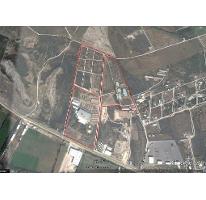 Foto de terreno comercial en venta en  , la arena, pesquería, nuevo león, 2616550 No. 01