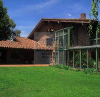 Foto de casa en condominio en venta en la asuncin paseo del carmen 35, la asunción, metepec, estado de méxico, 1512601 no 01
