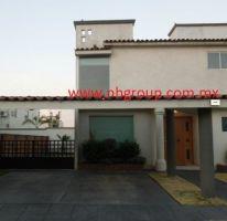 Foto de casa en condominio en renta en, la asunción, metepec, estado de méxico, 2167294 no 01