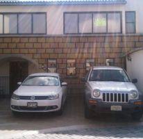 Foto de casa en condominio en renta en, la asunción, metepec, estado de méxico, 2347228 no 01