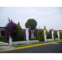 Foto de casa en condominio en venta en, la asunción, metepec, estado de méxico, 1045973 no 01