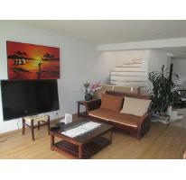 Foto de casa en condominio en venta en, la asunción, metepec, estado de méxico, 1138089 no 01
