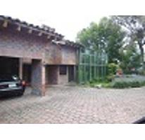 Foto de casa en condominio en venta en, la asunción, metepec, estado de méxico, 1199229 no 01