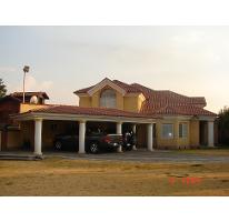 Foto de casa en venta en  , la asunción, metepec, méxico, 1207183 No. 01