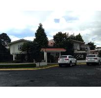 Foto de casa en condominio en venta en, la asunción, metepec, estado de méxico, 1300097 no 01
