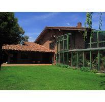 Foto de casa en venta en  , la asunción, metepec, méxico, 1303109 No. 01