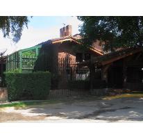 Foto de casa en venta en  , la asunción, metepec, méxico, 1303109 No. 02