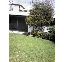 Foto de casa en venta en  , la asunción, metepec, méxico, 1465187 No. 01