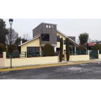 Foto de casa en venta en  , la asunción, metepec, méxico, 1637354 No. 01