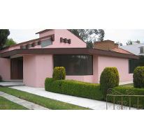 Foto de casa en renta en  , la asunción, metepec, méxico, 1681182 No. 01