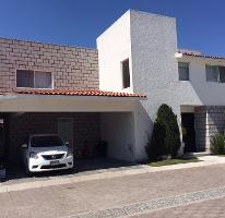 Foto de casa en venta en  , la asunción, metepec, méxico, 2035362 No. 01