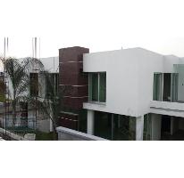 Foto de casa en venta en  , la asunción, metepec, méxico, 2250536 No. 01