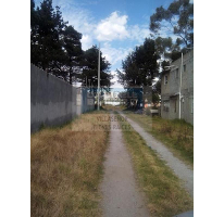 Foto de terreno habitacional en venta en  , la asunción, metepec, méxico, 2287531 No. 01