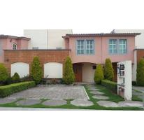 Foto de casa en condominio en venta en, la asunción, metepec, estado de méxico, 2387928 no 01