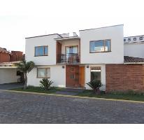 Foto de casa en renta en  , la asunción, metepec, méxico, 2481810 No. 01