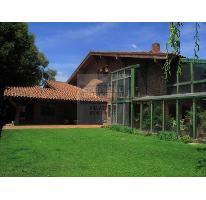 Foto de casa en venta en  , la asunción, metepec, méxico, 2484013 No. 01