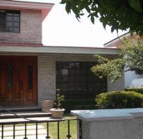 Foto de casa en venta en  , la asunción, metepec, méxico, 2488452 No. 01