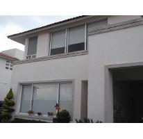 Foto de casa en venta en  , la asunción, metepec, méxico, 2496145 No. 01