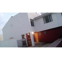 Foto de casa en renta en  , la asunción, metepec, méxico, 2514409 No. 01