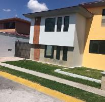 Foto de casa en venta en  , la asunción, metepec, méxico, 2515451 No. 01