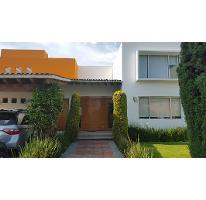 Foto de casa en renta en  , la asunción, metepec, méxico, 2519888 No. 01