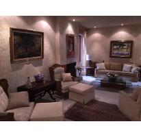 Foto de casa en venta en  , la asunción, metepec, méxico, 2526559 No. 01