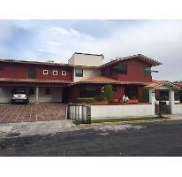 Foto de casa en venta en  , la asunción, metepec, méxico, 2534260 No. 01