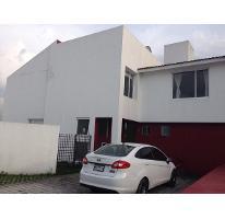 Foto de casa en venta en  , la asunción, metepec, méxico, 2836263 No. 01