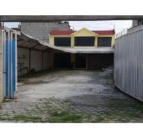 Foto de casa en renta en  , la asunción, metepec, méxico, 2837881 No. 01