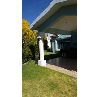 Foto de casa en renta en  , la asunción, metepec, méxico, 2874386 No. 01
