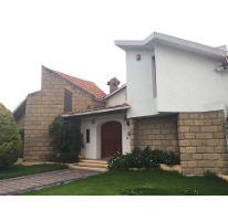 Foto de casa en renta en  , la asunción, metepec, méxico, 2912696 No. 01