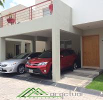 Foto de casa en venta en  , la asunción, metepec, méxico, 2937180 No. 01
