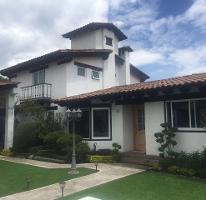 Foto de casa en venta en  , la asunción, metepec, méxico, 3228476 No. 01