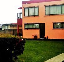 Foto de casa en venta en  , la asunción, metepec, méxico, 3638078 No. 01