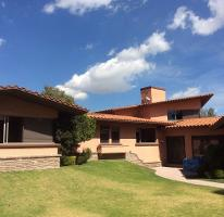 Foto de casa en venta en  , la asunción, metepec, méxico, 3740063 No. 01