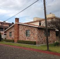 Foto de casa en renta en  , la asunción, metepec, méxico, 4027297 No. 01