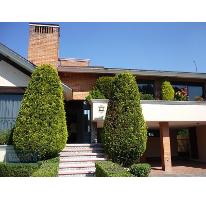 Foto de casa en renta en  , la asunción, metepec, méxico, 2767571 No. 01
