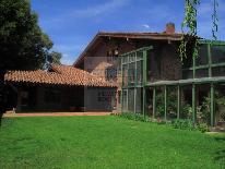 Foto de casa en condominio en venta en  35, la asunción, metepec, méxico, 1512601 No. 01