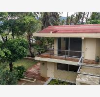 Foto de casa en venta en la base aerea ., pie de la cuesta, acapulco de juárez, guerrero, 0 No. 01