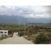 Foto de terreno habitacional en venta en  , la boca, santiago, nuevo león, 1068995 No. 01